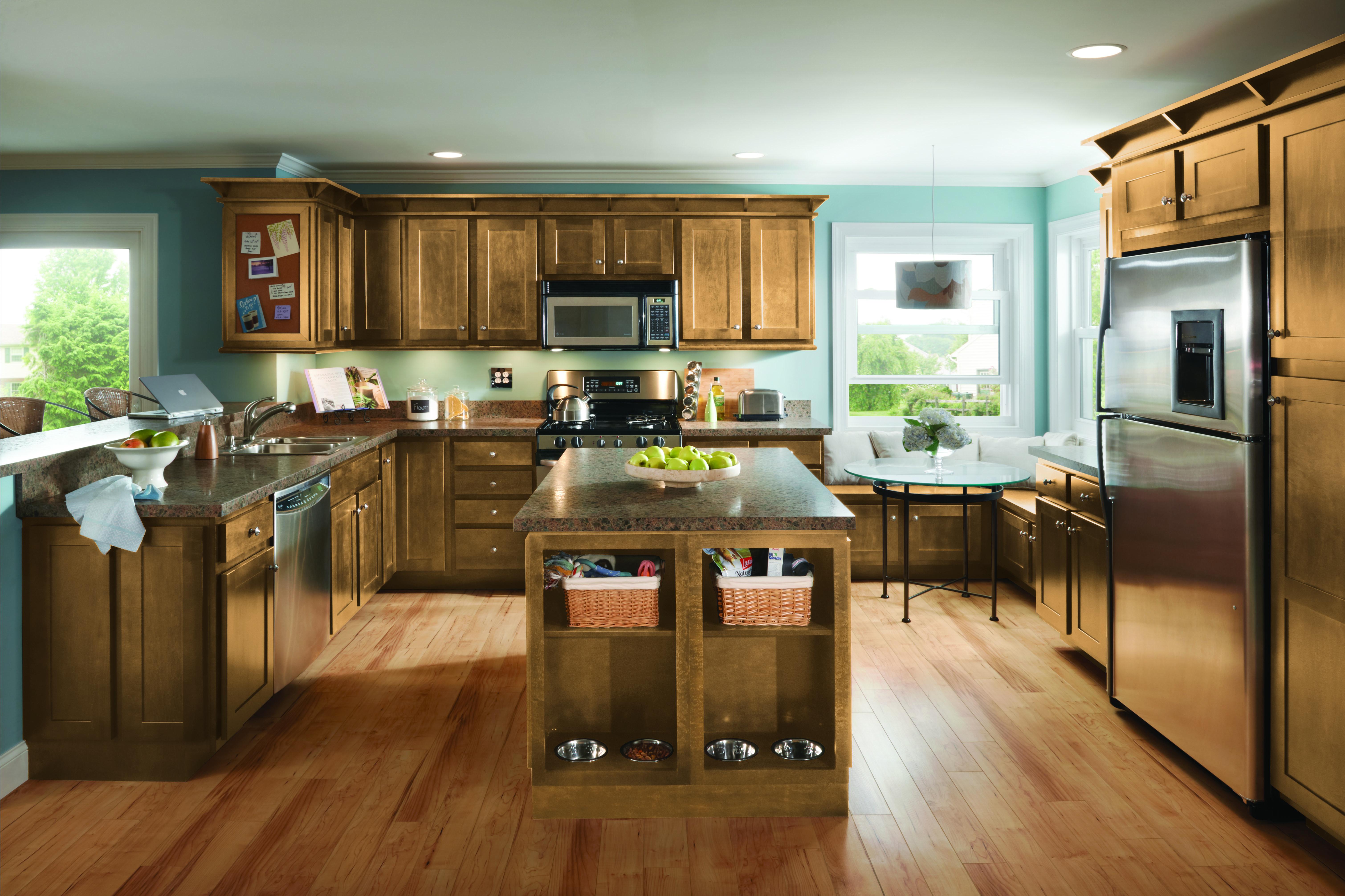 Echelon Kitchens - Cabinet Studio